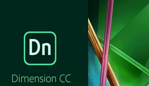 Adobe Dimension CC 2021 v3.6.1 With Crack [Latest] Version Free