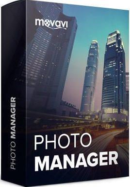 Movavi Photo Manager Crack 3.0.0