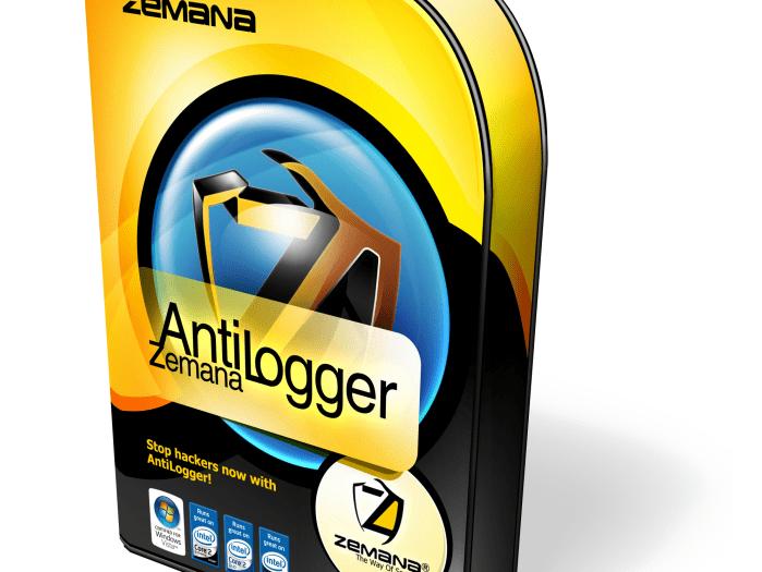 Zemana AntiLogger 2.74.204.664 Crack